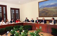 Diputados federales electos del Grupo Parlamen...