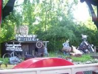 """Cedar Point - Paddlewheel Excursions Russel """"Rusty"""" Stewle"""