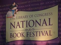 National Book Festival - 26 September 2009