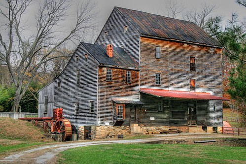 Woodson's Mill