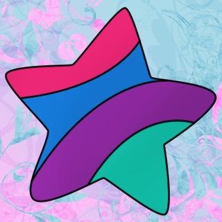 iPod art: star