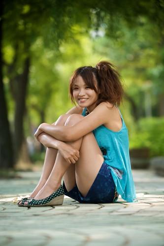Taiwan Model Photography