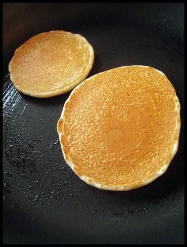 """SB """"Pancakes"""""""