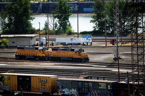Train Yard 05