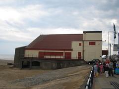 Regent Cinema, Redcar
