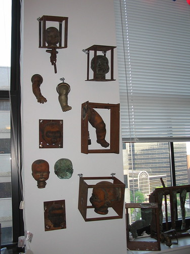 Doll Molds