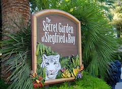 The Secret Garden of Siegfried & Roy