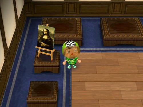Buy the Mona Lisa!