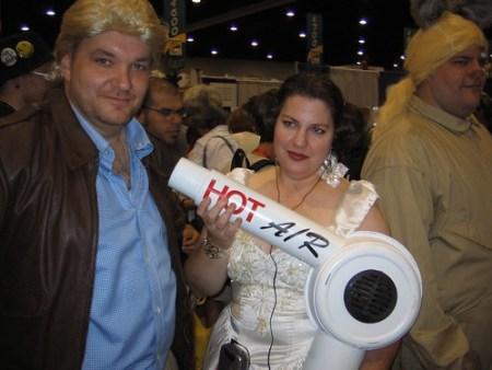 Comic-Con 2009 Day 02 - 28