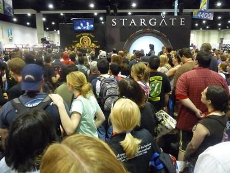 Comic-Con 2009 Day 03 - 01