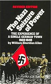The Nazi Seizure of Power
