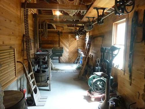WI, Janesville - Beckman Mill 32