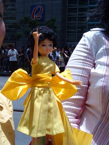 cory doll
