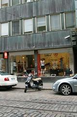 Secco Design District Helsinki