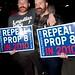 Prop 8 Anniv Protest 2009 050