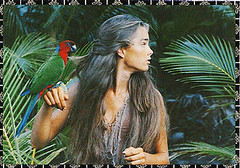 Brooke Shields, Blue Lagoon
