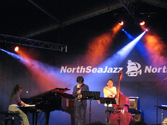 Fujii Satoko Ma-Do, North Sea Jazz, Rotterdam ...