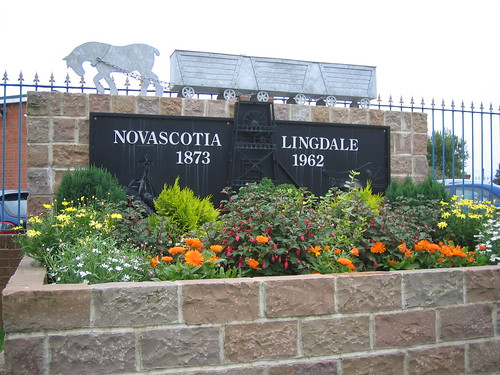 Lingdale Sculpture