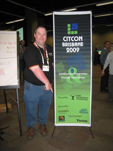 Agile 2009 CITCON Brisbane