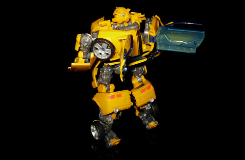 ROTF Preview Bumblebee