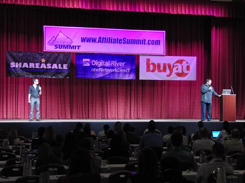 Affiliate Summit East 2009 106