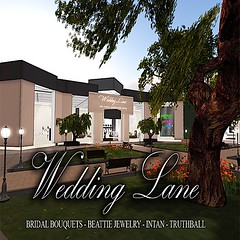 Wedding Lane Logo