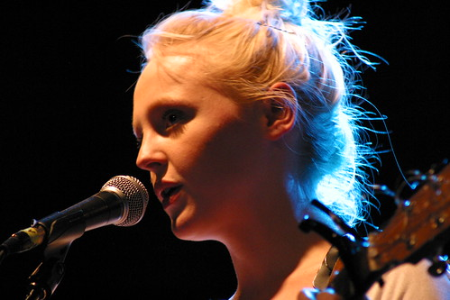 CMJ: Laura Marling 4