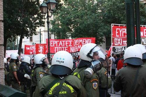 Athens Polytechnic uprising protest 2009 16:57:27.jpg