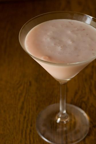 Belmont cocktail