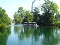 Cedar Point - Paddlewheel Excursions
