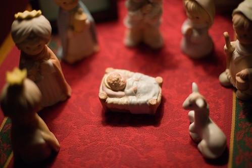 Baby Jesus 112709