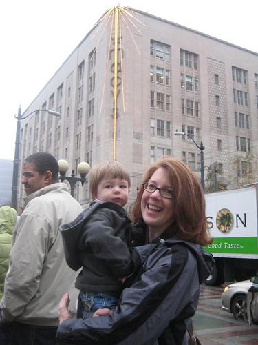 Downtown Holiday Fun