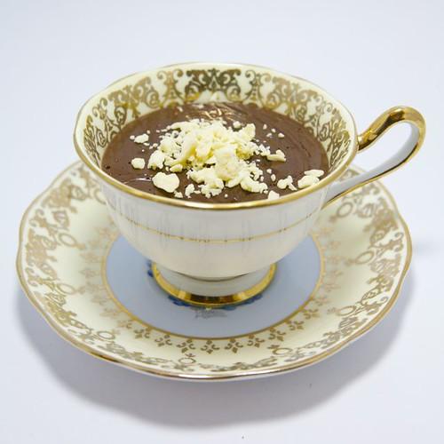 Budino Di Cioccolato