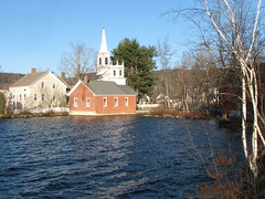 Harrisville, New Hampshire
