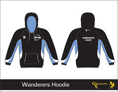 Wanderers Hoodie