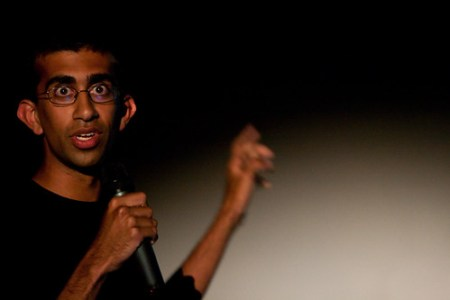 Mehal Shah - Ignite Seattle 7
