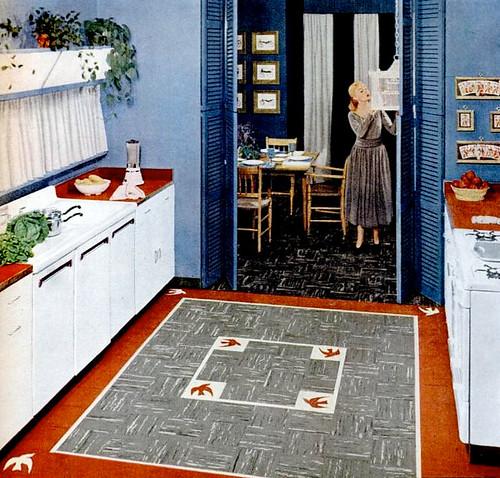 Kitchen (1951)
