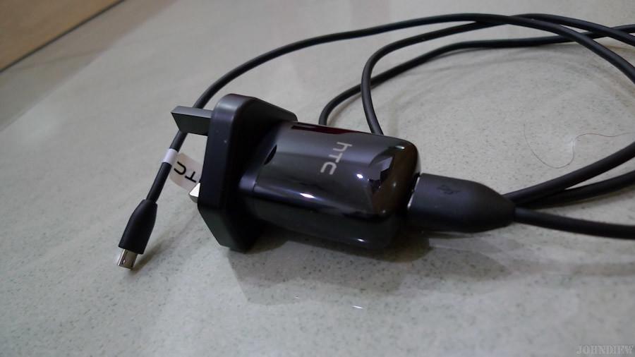 HTC IS - 05
