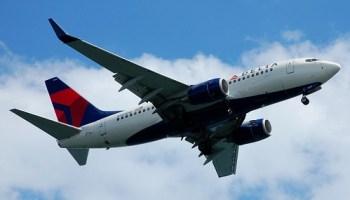 Delta 737-700