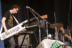Woodhands @ Ottawa Bluesfest