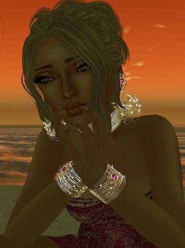 Jewelry Fair 2009 Gems & Kisses