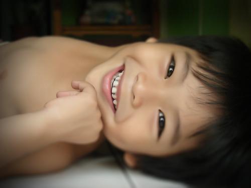Happy Boy Wednesday :D by Gilbert Rondilla.