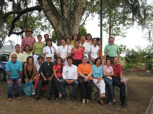 Amigos de Tarapaca