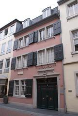 Bonn - Beethoven-haus