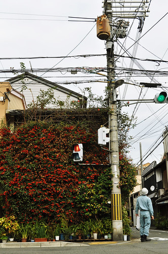 [Kyoto/Day3]這房子真威