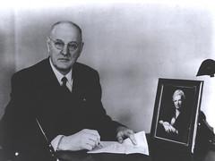 Governor Willis Bradley