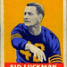 Sid Luckman