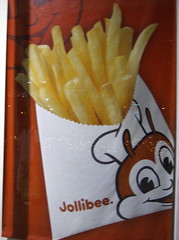 PINOY SUPERBRANDS: JOlLIBEE FRES