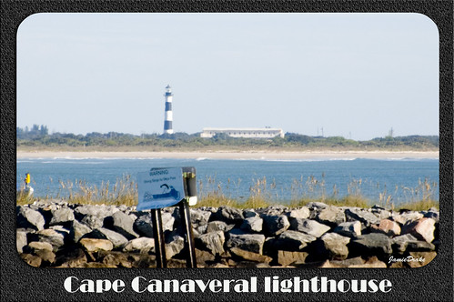 Canaveral Lighthouse