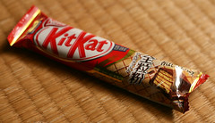 KitKat Bar Wholewheat